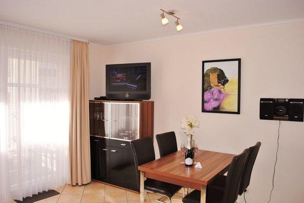Loewe LCD-TV, kostenfreies W-LAN