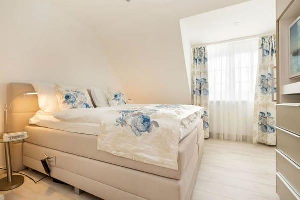 Schlafzimmer 1 (Wohnbeispiel)