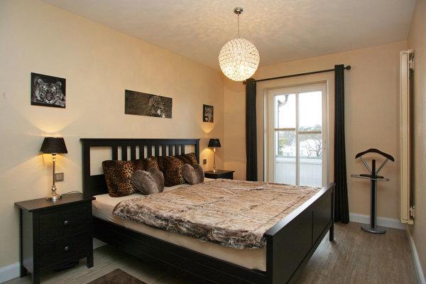 Schlafparadies mit bequemen Matratzen