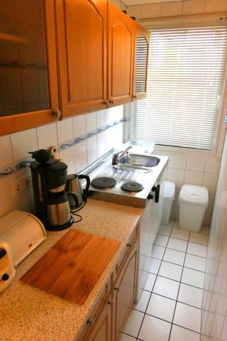 Beispiel 1 Küchenzeile