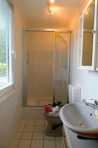 Beispiel 1 Duschbad
