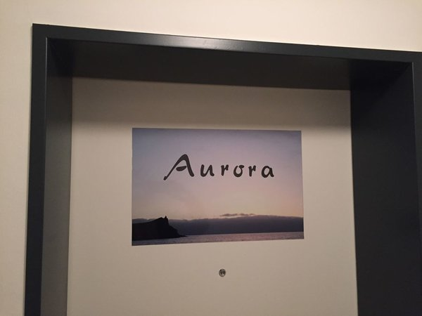 Ferienwohnung Aurora