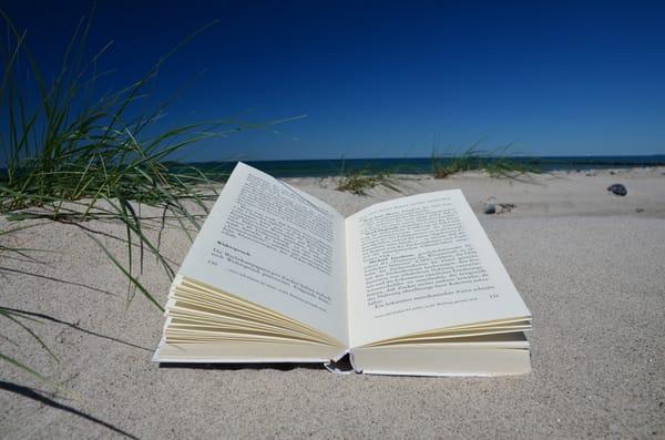 Entspannen am traumhaften Strand!
