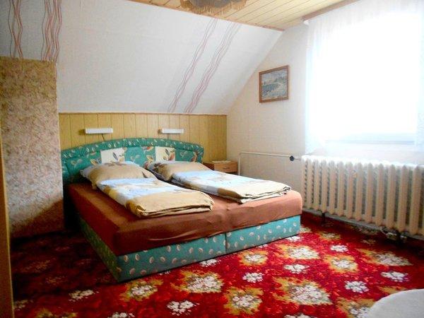 Das liebliche Schlafzimmer