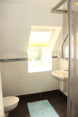Dusch WC mit Fön