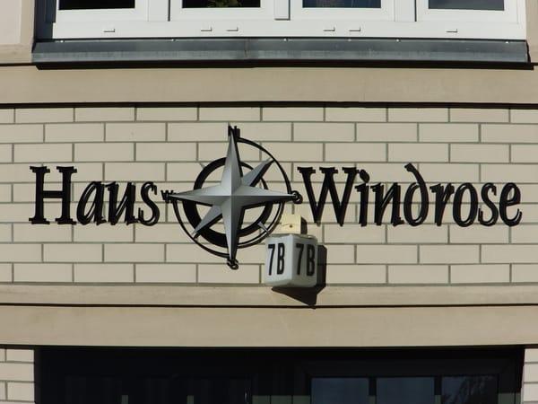 Willkommen im Haus Windrose!