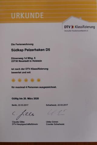 DTV-Klassifizierung