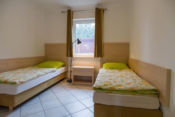 Schlafbereich (2tes Schlafzimmer)