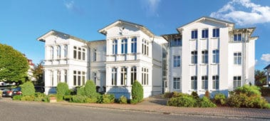 Villa Alt Ahlbeck