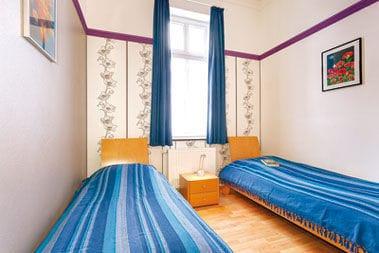 2. Schlafzimmer ( Kinder )