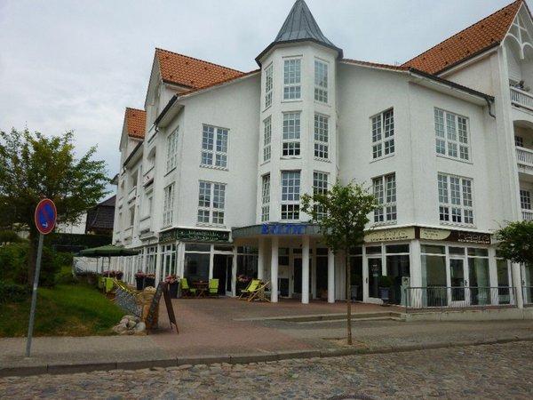 Haus Baltic: Ihr Urlaubsdomizil
