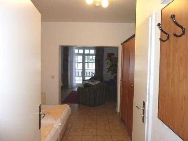 Blick in die Wohnung 21