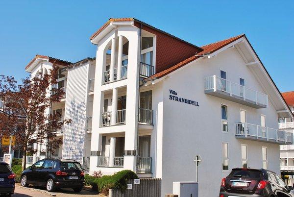 Villa Strandidyll HH