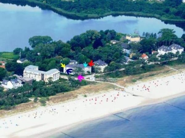 Zwischen Schloonsee & Ostsee liegt die Strandoase