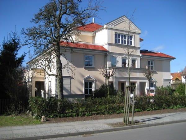 Residenz Störtebeker Kühlungsborn