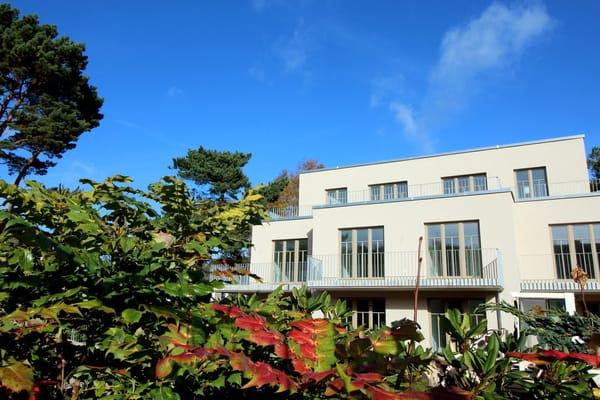 Haus Barbara. Die Wohnung wurde im Frühjahr 2017 fertiggestellt und steht ab den 1.05.2017 zur Verfügung.