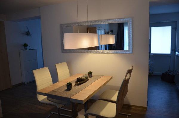 Wohnzimmer/Essecke