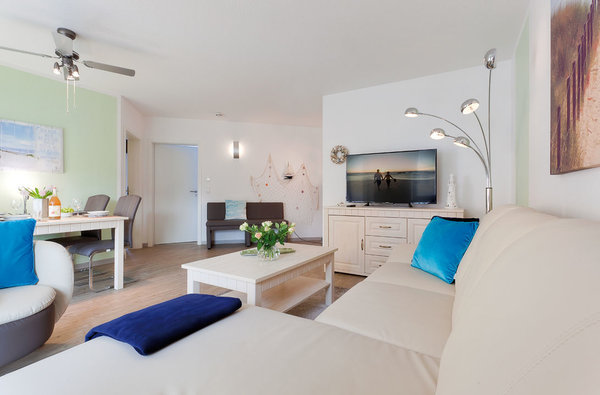 Modern und hell erstrahlt eines unserer neuen Appartements im Herzen des Ostseebades Heringsdorfs. Das helle und großzügige 3-Raum-Appartement Nr. 5 der Villa Bettina bietet auf 67m² Raum ...
