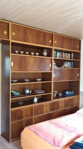 Wohnzimmer-Schrank