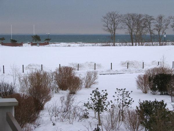 Winterurlaub in Grömitz