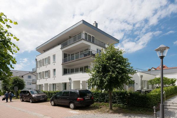 Strandhaus Seeblick