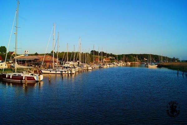 Seglerhafen Seedorf