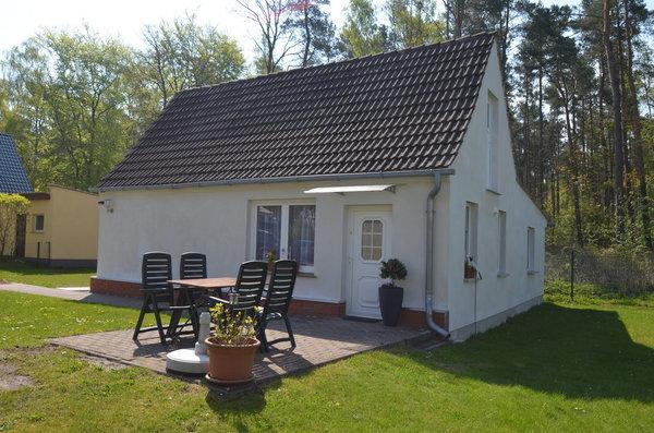 Ferienhaus mit gr. Terrasse