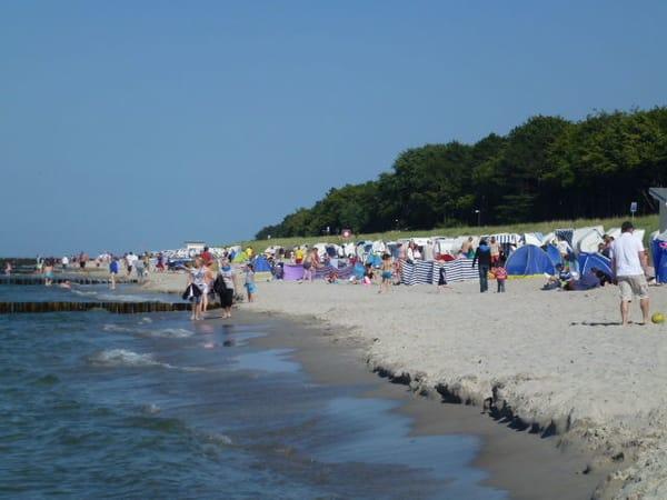 Zingster Strand