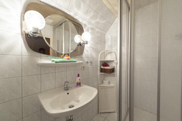 Duschbad in 1. OG