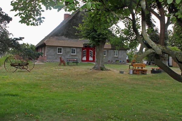 www.Bauernhaus-Dierhagen.de