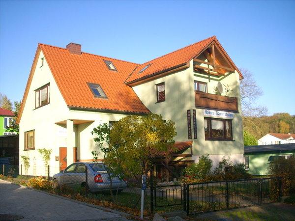 Haus Knurrhahn