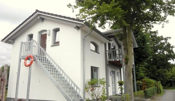 Das Käptn's Hus