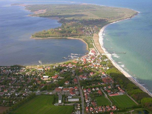 Ostseebad Rerik und Halbinsel Wustrow