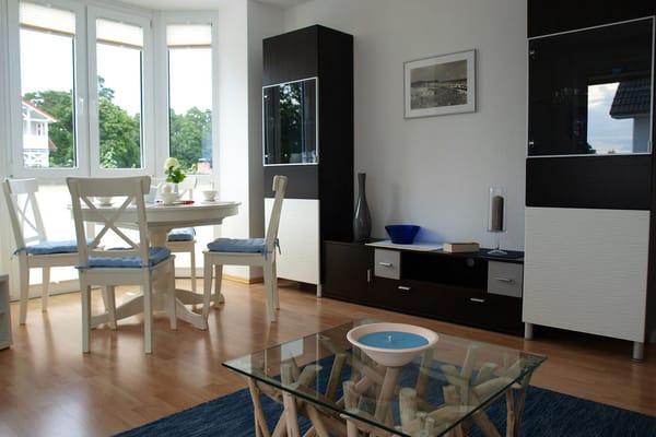 Wohnbereich (Bild 3)