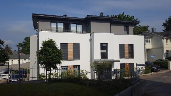 Quartier am Fischerstrand, Lindemannstr. 16