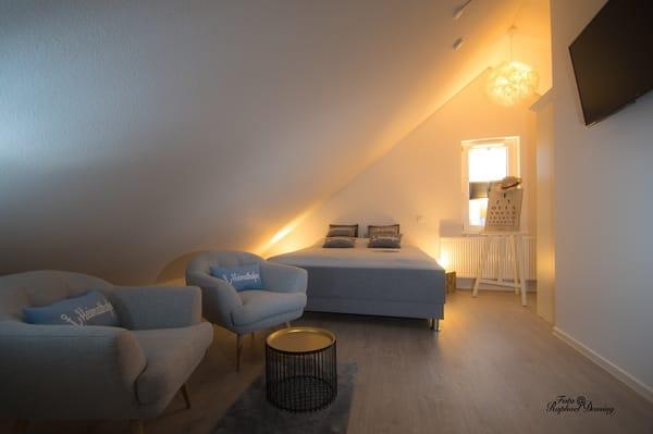 Galerie 2.Schlafzimmer