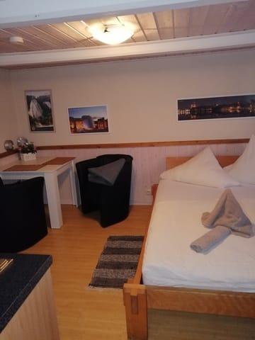 Kleines gemütliches Zimmer