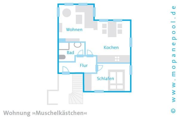 Am Haus steht Ihnen ein kostenfreier PKW Stellplatz zur Verfügung. Als Partner der OstseeTherme Usedom erhalten Sie bei uns 50% Rabatt auf die Eintrittspreise der Therme.
