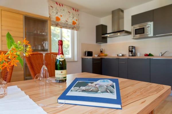 Wir freuen uns auf Ihren Besuch auf der Insel Usedom - und in der Ahlbecker Höhe!