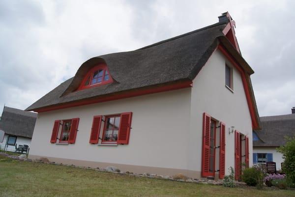 Ferienhaus Damerau
