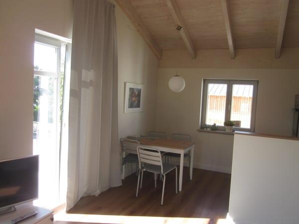 luisenhof ostsee luise 2 zimmer ferienwohnung luise admannshagen mecklenburg ostsee. Black Bedroom Furniture Sets. Home Design Ideas