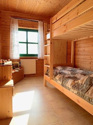 Schlafzimmer 3 / Kinderzimmer