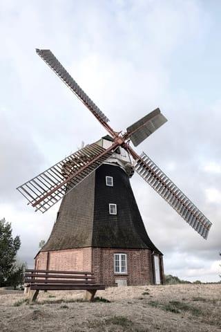 Windmühle Stove