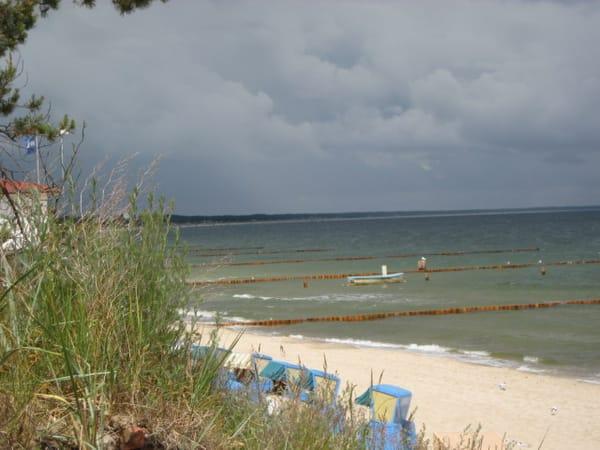 Zempiner Strand