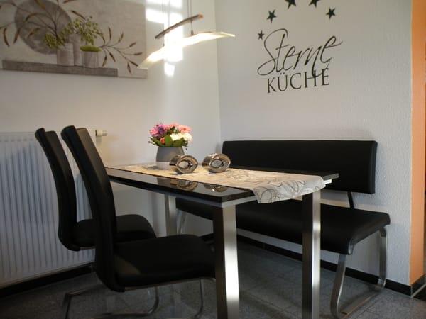 Extra Essplatz in der Küche, Hochstuhl, Trip-Trap