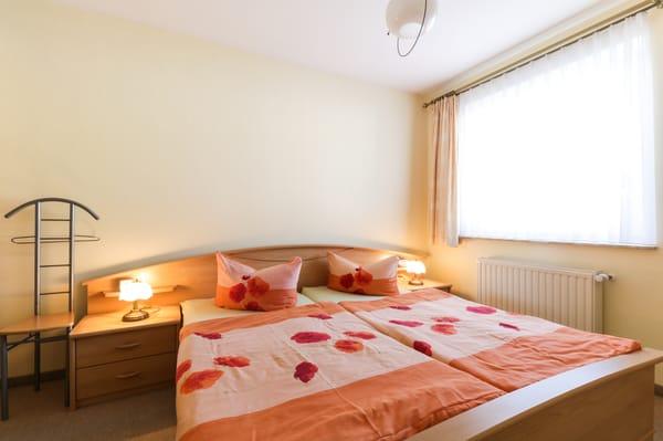 HAUS POMMERN 2 Zimmer Ferienwohnung Wohnung 2 Ahlbeck
