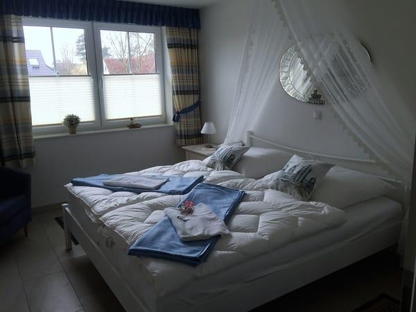 Schlafraum 1,Seepferdchens Traum