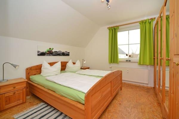 Doppelbett 2x90x200