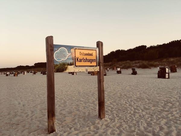 Karlshagen Strand