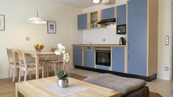 Esstisch / Küchenzeile